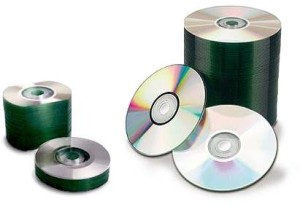CD production, duplication, printing houston