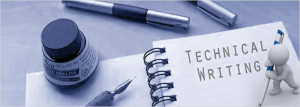 Technical Writing Houston