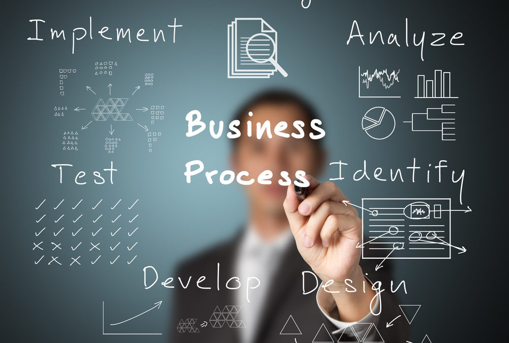 Process Development – good communication is the glue