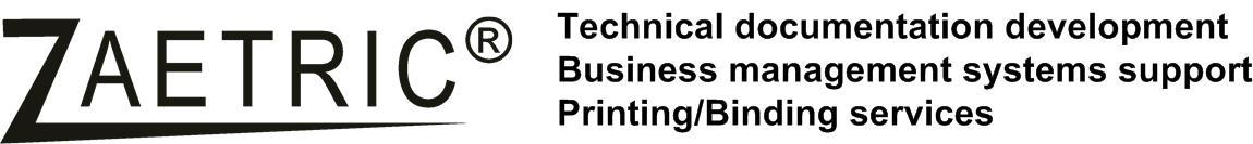 ZAETRIC Business Solutions, LLC