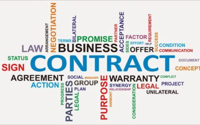 An Introduction To Business Contracts – For Non-Legal Professionals